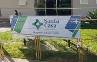 Em ofício, vereador Fabiano Moreira pede suspensão de irregularidades na Santa Casa
