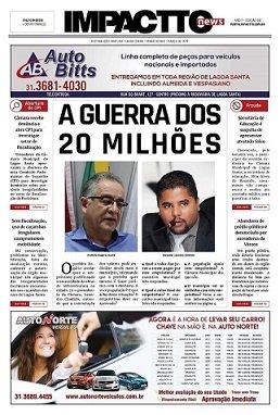Impactto News – Ed. 58 | Março/2019