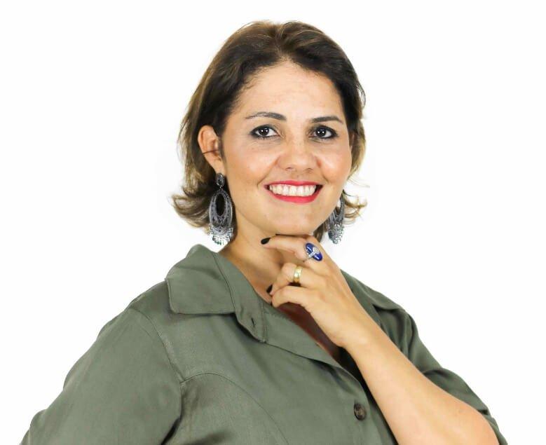 Lucilene Bredoff é a nova colunista do Portal Impactto
