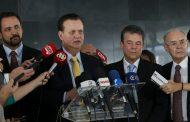 PSDB e PSD declaram apoio à reforma da Previdência