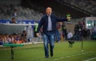 Técnico do Cruzeiro, Mano Menezes aparece à frente e Guardiola em ranking de técnicos