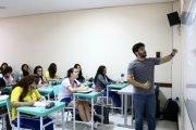 Palomar aprova 19 alunos na PUC Minas