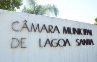 Vereadores de Lagoa Santa derrubam vetos do prefeito