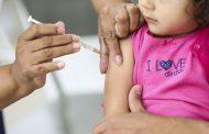 Hoje é o último dia de vacinação contra a gripe em Lagoa Santa e em todo o país