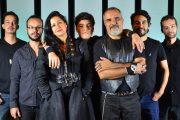 Green Line Band lança CD e DVD com show em Belo Horizonte