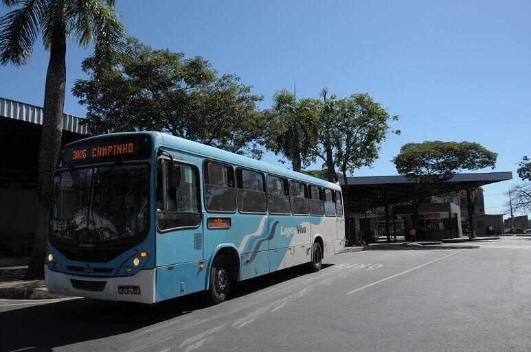 Prefeitura veta passe livre estudantil em Lagoa Santa