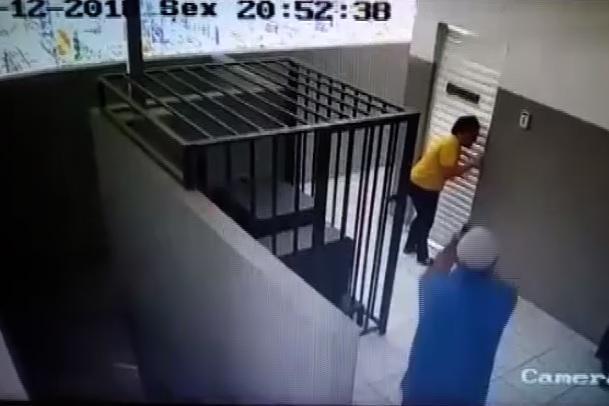 Suspeito de roubar supermercado, ex-candidato a vereador de Lagoa Santa é preso