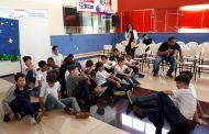Escola Palomar promove mais uma edição do Maio Cultural