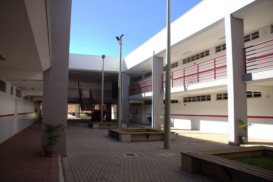 Escola Padre Menezes promove Semana de Gestão para alunos de cursos técnicos