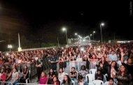 Festa gospel marca comemoração do Dia do Trabalhador em Lagoa Santa