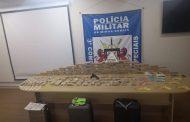 Polícia Militar divulga números de maio em Lagoa Santa