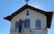Igreja Nossa Senhora da Conceição, em Lagoa Santa, inicia  processo de restauração