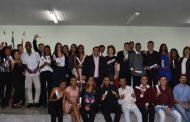 Mais 40 jovens concluem programa de aprendizagem do Instituto Promover em Lagoa Santa