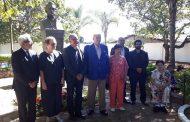 """Homenagem no """"Memorial Dr. Lund"""" marca a sexta-feira em Lagoa Santa"""