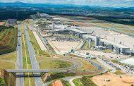 Corrida e mountain bike movimentam o Aeroporto Internacional de BH em julho