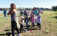 CCAA Lagoa Santa comemorou o Dia do Meio Ambiente com conscientização e distribuição de mudas e sementes