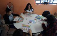Escola Palomar trabalha cyberbullying com os alunos
