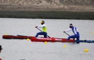 Isaquias Queiroz conquista ouro no Pan-Americano
