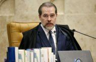 Toffoli suspende bloqueio de R$ 444 milhões nas contas de Minas Gerais