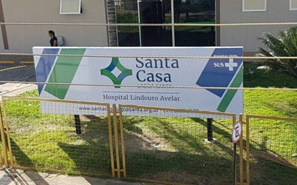 Hospital Lindouro Avelar terá ala exclusiva para pediatria, diz prefeito de Lagoa Santa