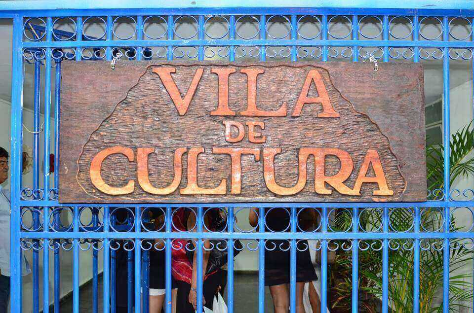 Vila de Cultura promove lançamento de livro sobre padre Libério esta noite