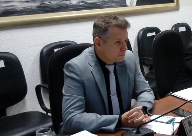 Santa Casa: vereador fica irritado com resposta de hospital