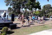 Em clima de festa julina, Grupo Impactto e Uni Fit promovem aulões em Lagoa Santa