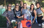 Empresária de Lagoa Santa ganha promoção de lojistas no Dia dos Namorados