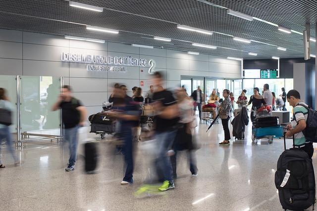 Aeroporto Internacional de BH ganha mais voos a partir de agosto