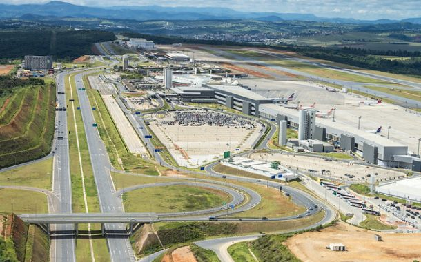 BH Airport promove corrida de cross country no dia 14