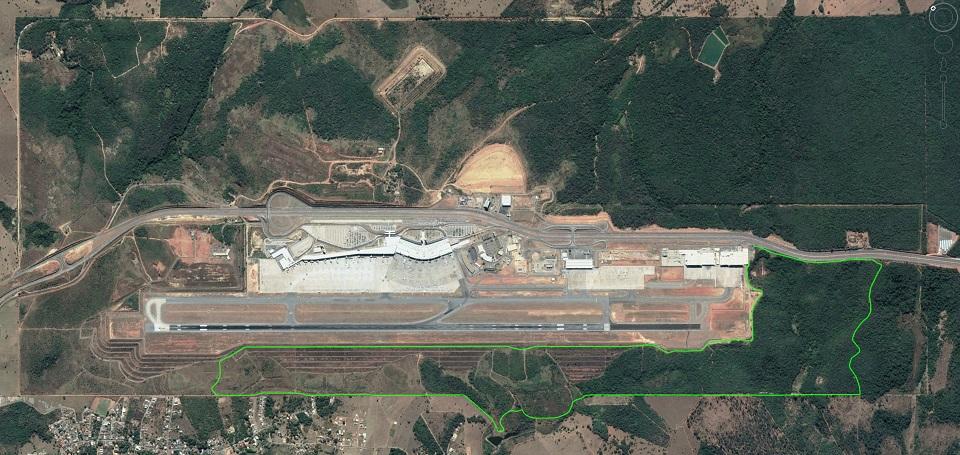 BH Airport promove corrida de cross country no dia 14