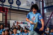 Declarada aberta temporada de Jogos Interclasses  Palomar 2019