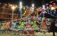 """Igreja realiza """"Festa Julina"""" com finalidade de arrecadar fundos para cumprir normas do corpo de bombeiro"""