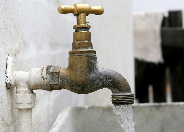 Conta de água fica mais cara a partir de agosto
