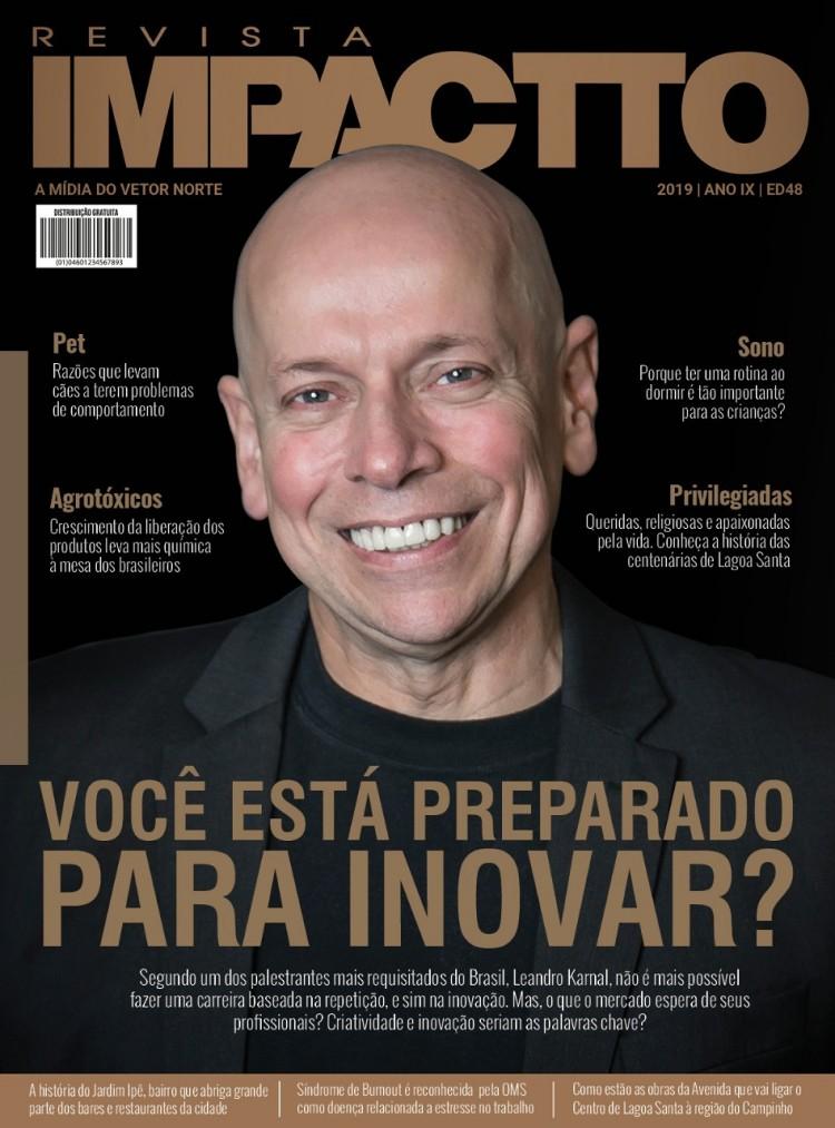 Revista Impactto – Edição 48