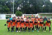 Vila Fagundes Esporte Clube vai disputar o Corujão 2019
