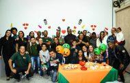 Autoescola Aliança comemora Dia dos Pais com festa e homenagens