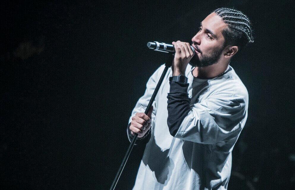 Grande nome do rap nacional, Rashid se apresenta em Lagoa Santa no domingo