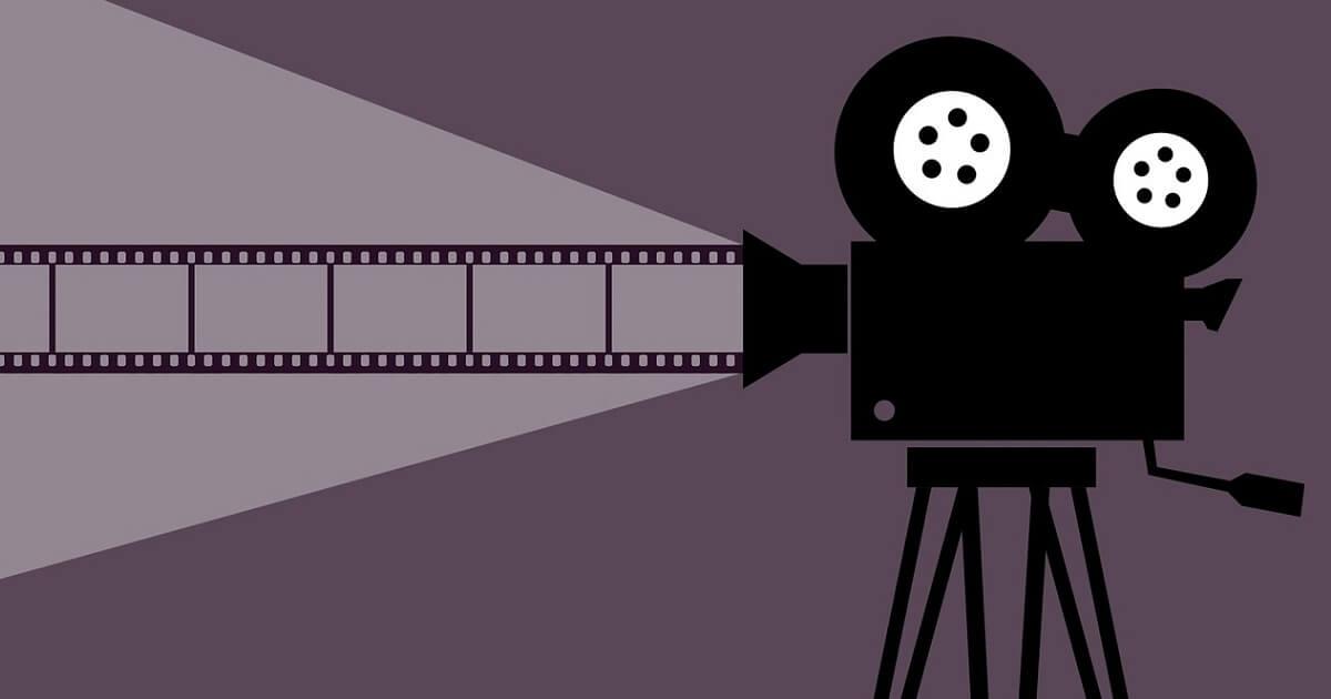 Projeto de cinema gratuito