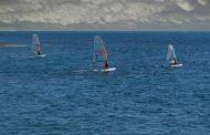 Regata de veleiros acontece neste domingo em Lagoa Santa
