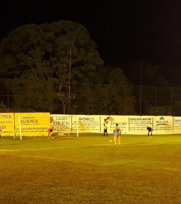 Torneio Corujão: Vila Fagundes perde a primeira partida, mas está confiante para seguir em frente