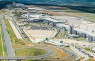 Setembro é mês de corrida noturna no Aeroporto Internacional de BH