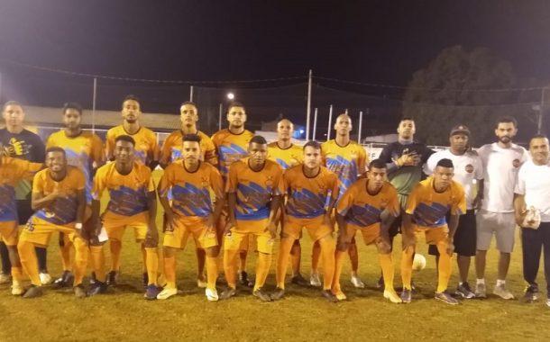 Torneio Corujão: Vila Fagundes empata a primeira partida, perde nos pênaltis, mas segue confiante