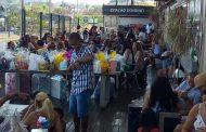 Evento promovido pelo Gapa lota o Container Club