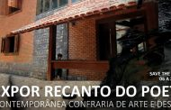 Expor Recanto do Poeta