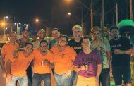 MÚSICA E SOLIDARIEDADE NO ABIB BEER, NA ORLA DA LAGOA