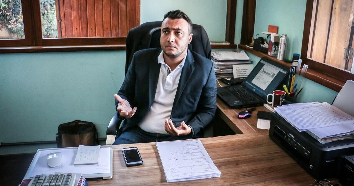 """Entrevista com Ruan Carlos Moreira: """"Lagoa Santa não é uma novela e acredito que as pessoas não querem políticos transvestidos de atores"""""""