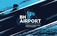 Aeroporto Internacional de BH recebe final dos campeonatos Brasileiro e Mineiro de Motocross