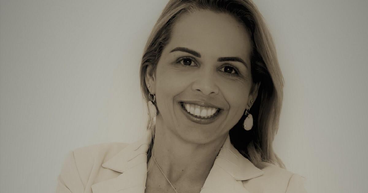 Roberta Néri promove a palestra