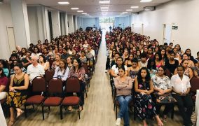 Prefeitura de Lagoa Santa lança programa  de cuidado integral à gestante